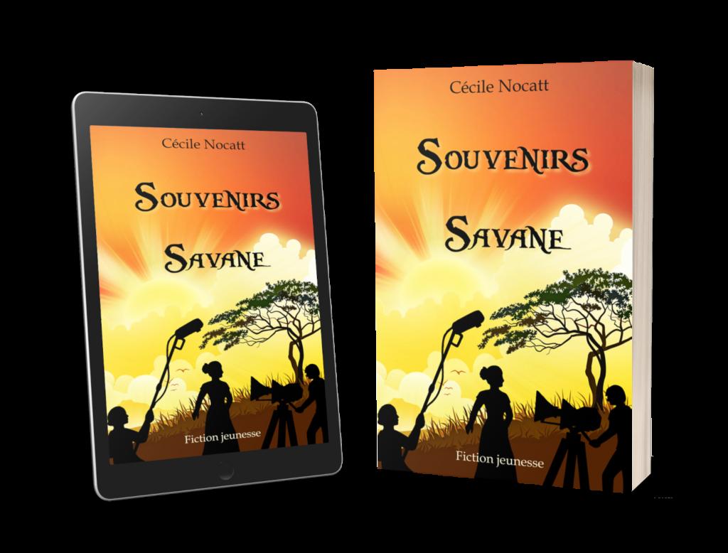 Souvenirs Savane